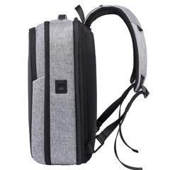 Рюкзак BANGE BG-K83 серый