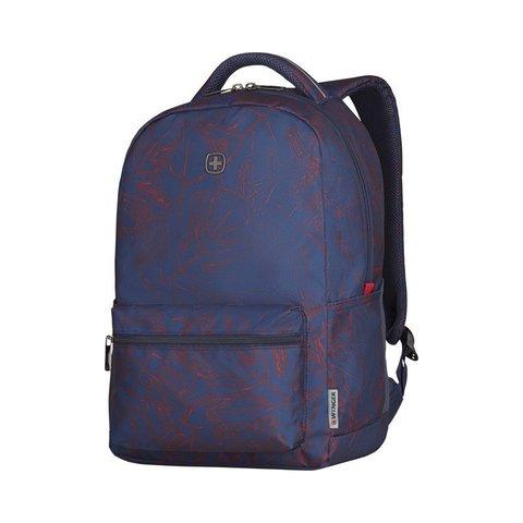 Рюкзак для ноутбука 16'' Wenger Colleague синий