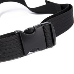 Однолямочный рюкзак Bange BG7266 черный