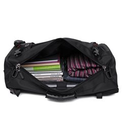 Рюкзак-сумка дорожная для путешествий КАКА 2050 камуфляж