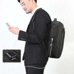 Рюкзак Tigernu T-B3668 черный