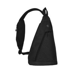 Рюкзак однолямочный Victorinox Altmont Original черный
