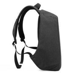 Рюкзак антивор повседневный для ноутбука 15,6 КАКА 2236 чёрный