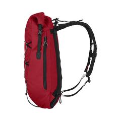 Рюкзак-торба Victorinox Altmont Active L.W. Rolltop красный