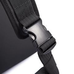 Однолямочный рюкзак Bange BG7323 черный