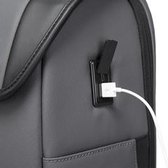 Рюкзак Bange BG7276 серый