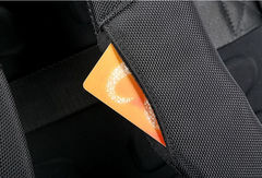 Рюкзак для ноутбука BOPAI 61-02011 чёрный