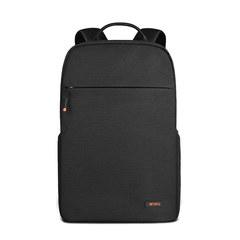 Рюкзак элегантный WiWU Pilot черный