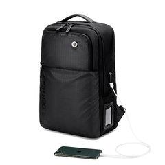 Рюкзак Golden Wolf GB00399 черный