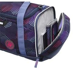 Сумка спортивная Coocazoo SporterPorter Purple Illusion, 20 литров