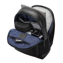 Рюкзак стильный BOPAI 61-89511 черный