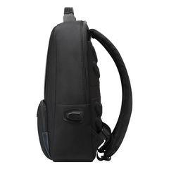 Рюкзак городской BOPAI 751-007101 чёрный