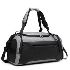 Сумка-рюкзак для поездок Bange BG8981 серая