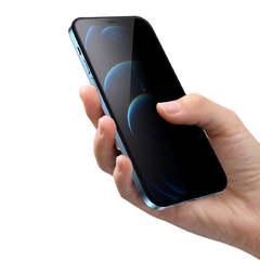 Закаленное стекло WiWU Privacy Screen Protector для iPhone12/12Pro