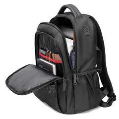 Рюкзак городской Golden Wolf GB-100433 чёрный