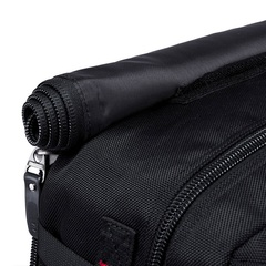 Рюкзак-сумка дорожная КАКА 2070 чёрный, 40 литров