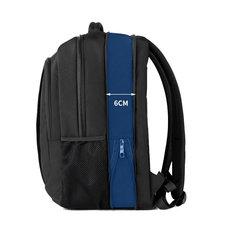 Рюкзак Tigernu T-B3143XL черный