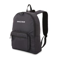Рюкзак складной Swissgear черный