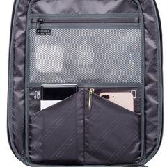 Рюкзак-трансформер для ноутбука Bange K81 серый
