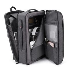 Рюкзак BANGE BG-K87 черный