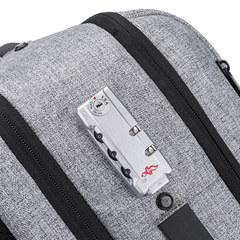 Рюкзак BANGE BG-K87 серый