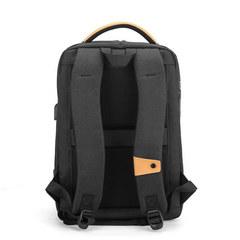 Рюкзак для ноутбука Golden Wolf 00378 черный