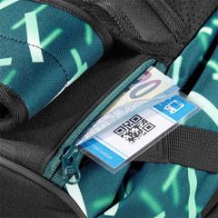 Рюкзак Coocazoo ScaleRale Cyber Green, зеленый