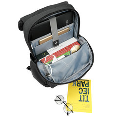 Рюкзак Tigernu T-B3513 темно-серый