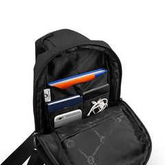 Однолямочный рюкзак Tigernu T-S8050 черный