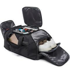 Сумка-рюкзак дорожная Bange BG7088 черная