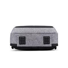 Рюкзак-трансформер для ноутбука Bange K86 серый