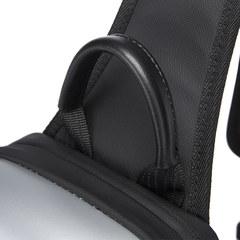 Сумка плечевая Bange BG7353 серая