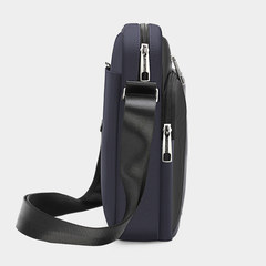Плечевая сумка Tigernu T-L5191 синяя