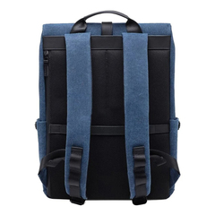 Рюкзак Xiaomi 90 Points Grinder Oxford Casual синий