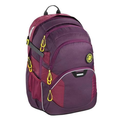 Рюкзак Coocazoo JobJobber2 Berryman бордовый/фиолетовый, 30 литров