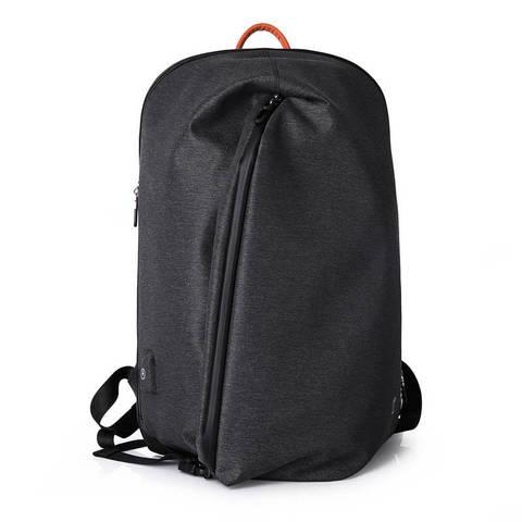 Рюкзак молодёжный Tangcool TC705 тёмно-серый