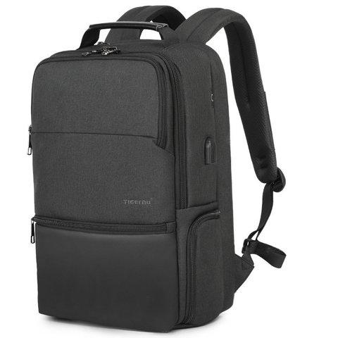 Рюкзак Tigernu T-B3905 черный