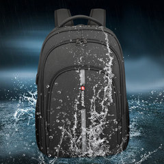 Рюкзак для города Tigernu T-B3893 черный