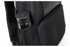 Рюкзак-антивор BOPAI 61-02511 с расширением объёма