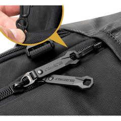 Рюкзак для ноутбука Golden Wolf GB-00444 чёрный