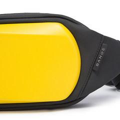 Однолямочный рюкзак Bange BG7266 желтый