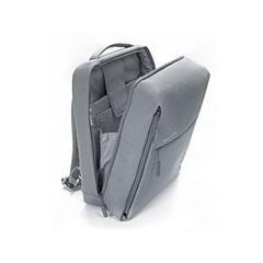 Рюкзак Xiaomi Mi City светло-серый