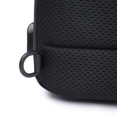Однолямочный рюкзак Bange BG1911 серый