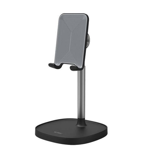 Подставка для телефона WiWU ZM101 чёрная