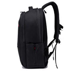 Рюкзак для ноутбука 17,3 Tigernu T-B3032C чёрный (уценка)