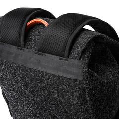 Рюкзак-торба молодёжный для города Tangcool 713 тёмно-серый