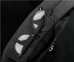 Рюкзак для ноутбука Tigernu T-B3351 тёмно-серый