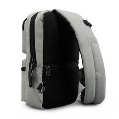 Рюкзак однолямочный Tigernu T-S8050 серый
