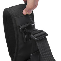 Однолямочный рюкзак Bange BG7210 черный