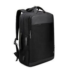 Рюкзак Golden Wolf GB00397 черный